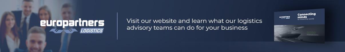 Click here to visit EP Logistics advisory website